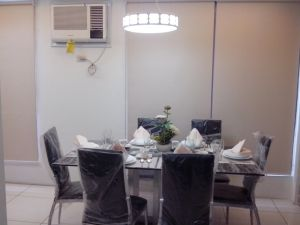 Dining Area pic 2