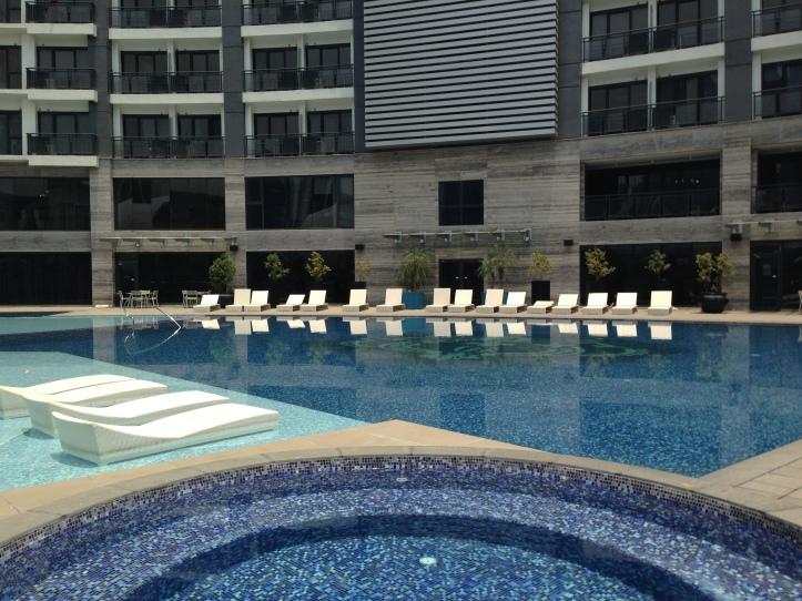 KB Pool