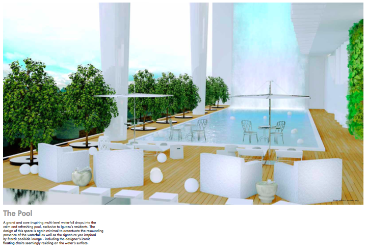 5.Acqua IGUAZU Tower Private Pool