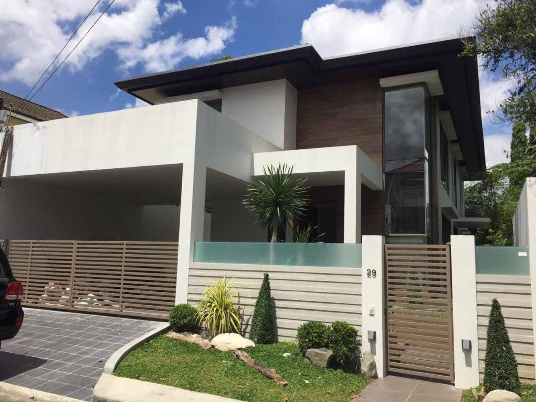 Blue ridge brand new modern house lot for sale by propertysourceph