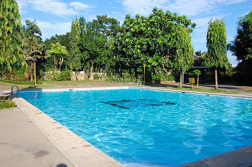 Casa Milan Neopolitan Pool